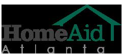HomeAid Atlanta logo