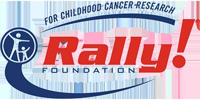 Rally Foundation logo