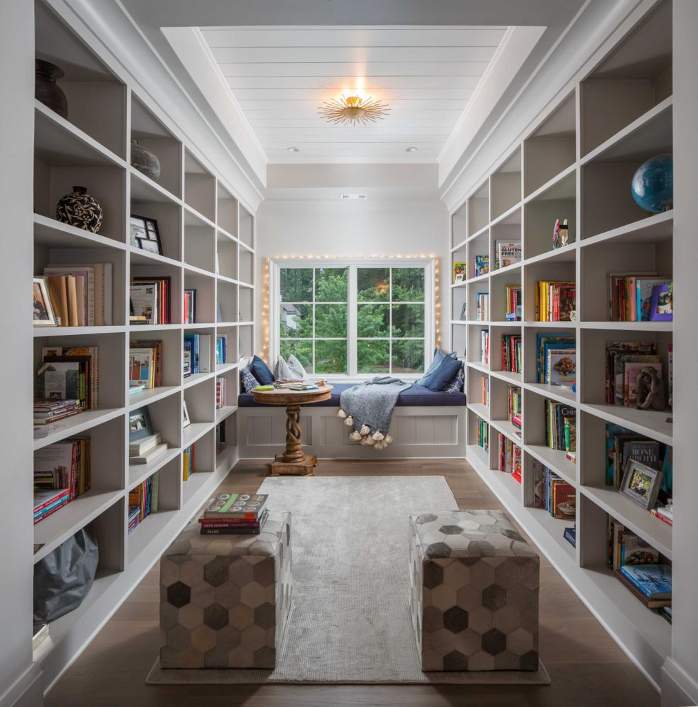 Forest Lane book loft