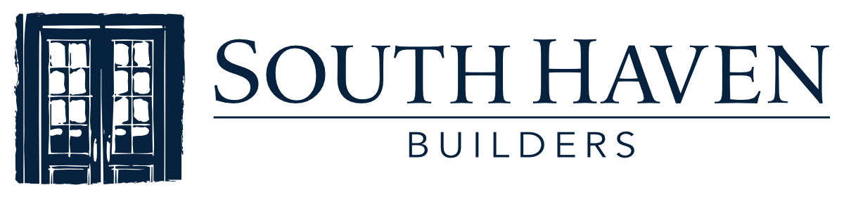 South Haven Builders logo navy 2